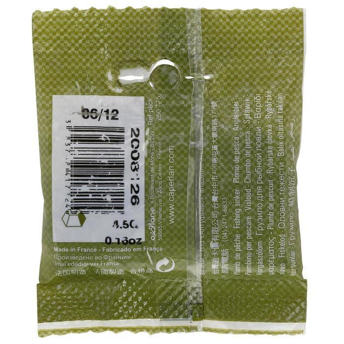 Blei Chevrotine 4,5 g