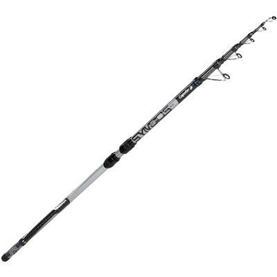 SYMBIOS 420 TELESCO 150 g Seaguide surfcasting rod