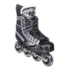 Inlinehockeyskates Inhaler NLS:06