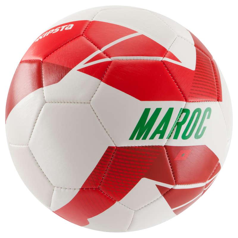 Alte echipe naţionale - Minge Fotbal Maroc Mărimea 5 KIPSTA