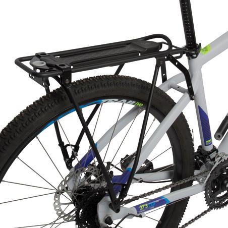 "500 Onesecondclip Pannier Rack 26""-28"" Sepeda - Semua rem termasuk rem cakram"