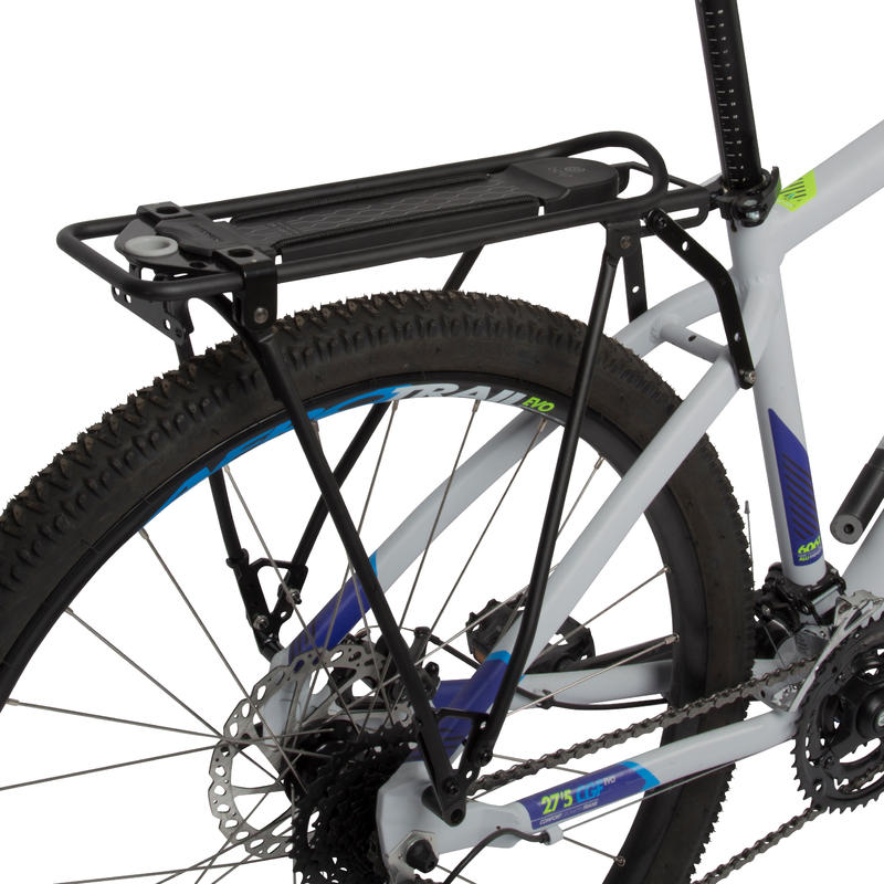500 Onesecondclip Pannier Rack 26_QUOTE_-28_QUOTE_ Bikes - All Brakes Including Disc Brakes