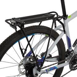 Bagagedrager 500 OneSecondClip 26-28 - ook voor fietsen met schijfremmen