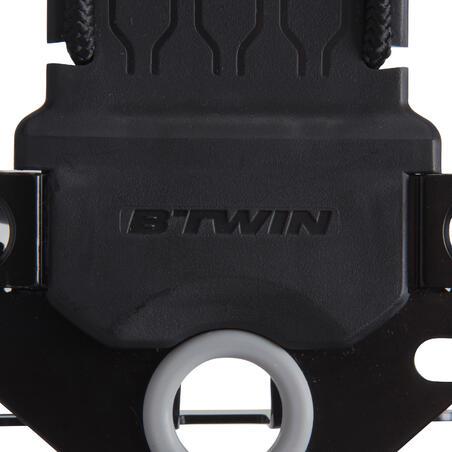 Porte-bagagesonesecondclip 500 compatible avec tous les freins