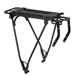 "500 Onesecondclip Pannier Rack 26""-28"" Bikes - All Brakes Including Disc Brakes"