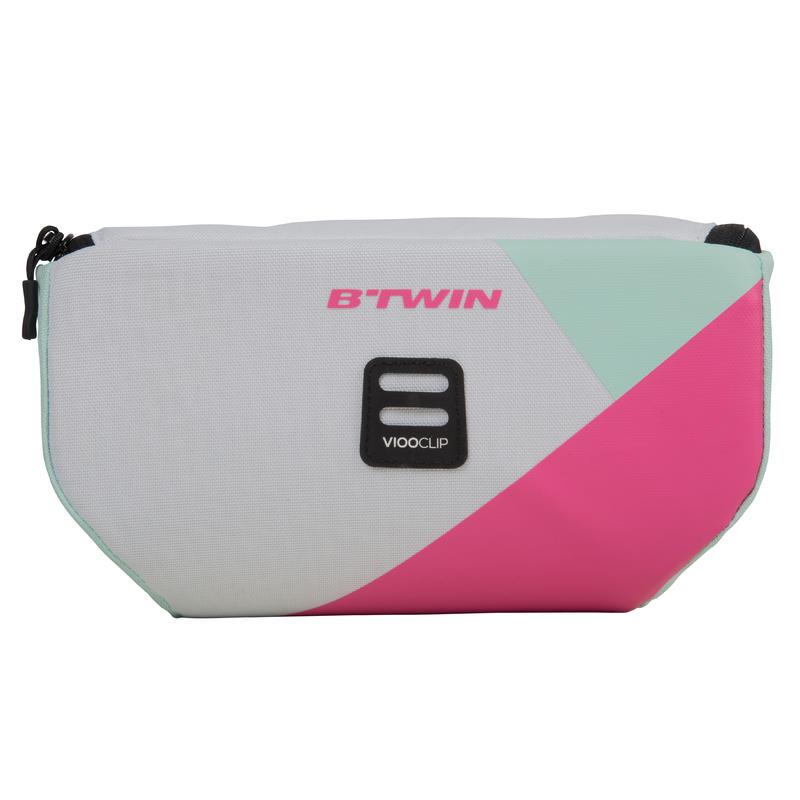 Junior Front Bag - Pink