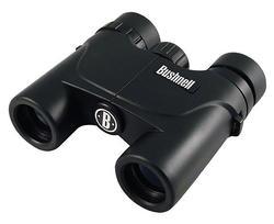 Waterdichte verrekijker Bushnell Explorer, volwassenen, 10x vergroting, zwart - 1038063