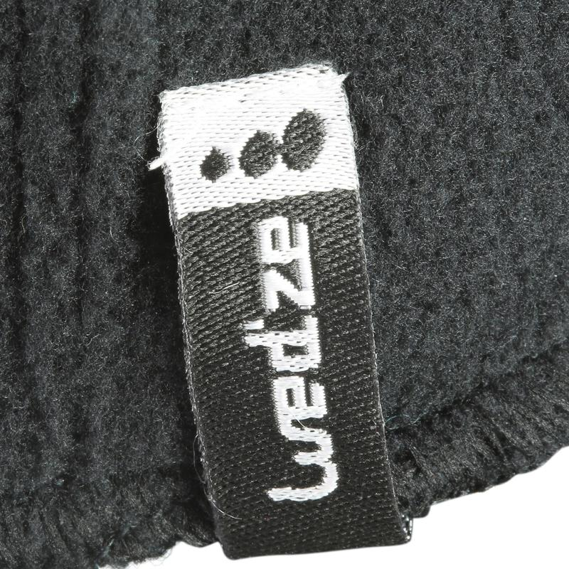 ff25fbde7ca3 CHILDREN S FLEECE SKIING BALACLAVA - BLACK