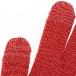 Tactiele kinderhandschoenen voor trekking Arpenaz 50 - 103837