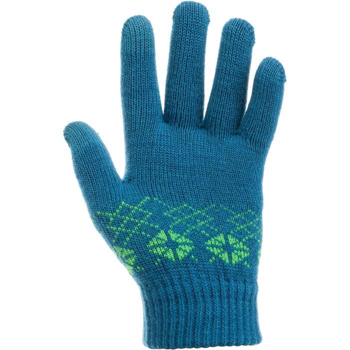 Handschoenen voor backpacken Explor 550 KD - 103852