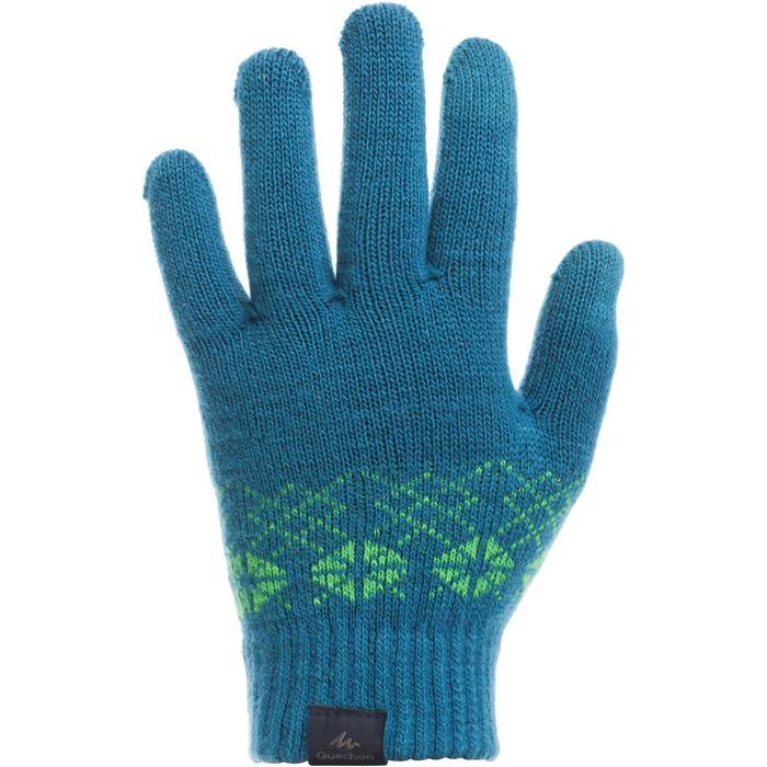 Handschoenen voor backpacken Explor 550 KD - 103853