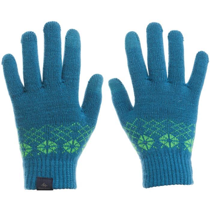 Handschoenen voor backpacken Explor 550 KD - 103855