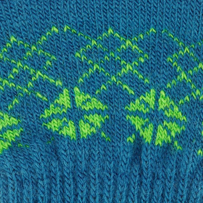 Handschoenen voor backpacken Explor 550 KD - 103863