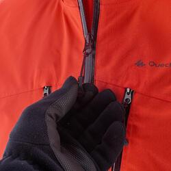 3-in-1 herenjas voor trekking RainWarm 500 - 1038634