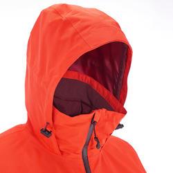 3-in-1 herenjas voor trekking RainWarm 500 - 1038709