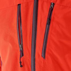 3-in-1 herenjas voor trekking RainWarm 500 - 1038743