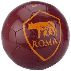 Voetbal AS Roma maat 5 rood - 1038817