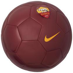 Voetbal AS Roma maat 5 rood - 1038818