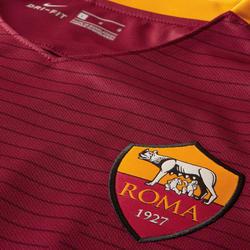 Voetbalshirt voor kinderen, replica AS Roma rood - 1038846