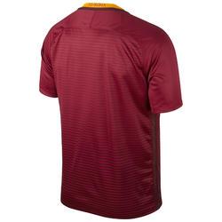 Voetbalshirt voor kinderen, replica AS Roma rood - 1038848