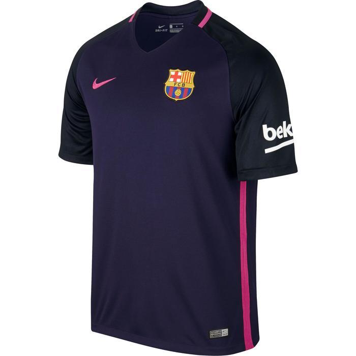 Maillot football adulte réplique Barcelone extérieur - 1038900