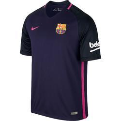Voetbalshirt voor volwassenen, replica uitshirt Barcelona