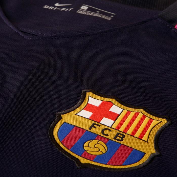 Maillot football adulte réplique Barcelone extérieur - 1038902