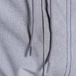 Polyester short Yoga+ voor heren - 1038999
