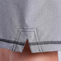Polyester short Yoga+ voor heren - 1039000