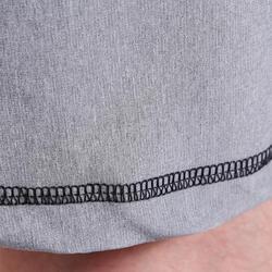 Polyester short Yoga+ voor heren - 1039001