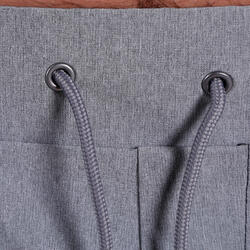 Polyester short Yoga+ voor heren - 1039003
