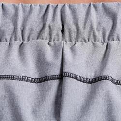Polyester short Yoga+ voor heren - 1039004