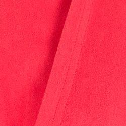 Badjas microvezel zwemmen met kap, zakken en strikceintuur - 1039008