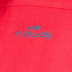 Badjas microvezel zwemmen met kap, zakken en strikceintuur - 1039033