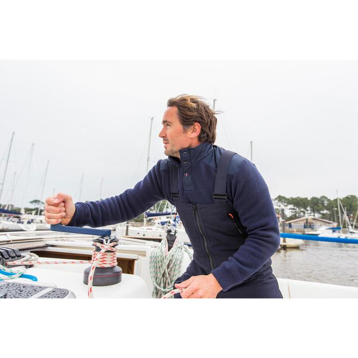 Jersey barco hombre CRUISE Azul marino