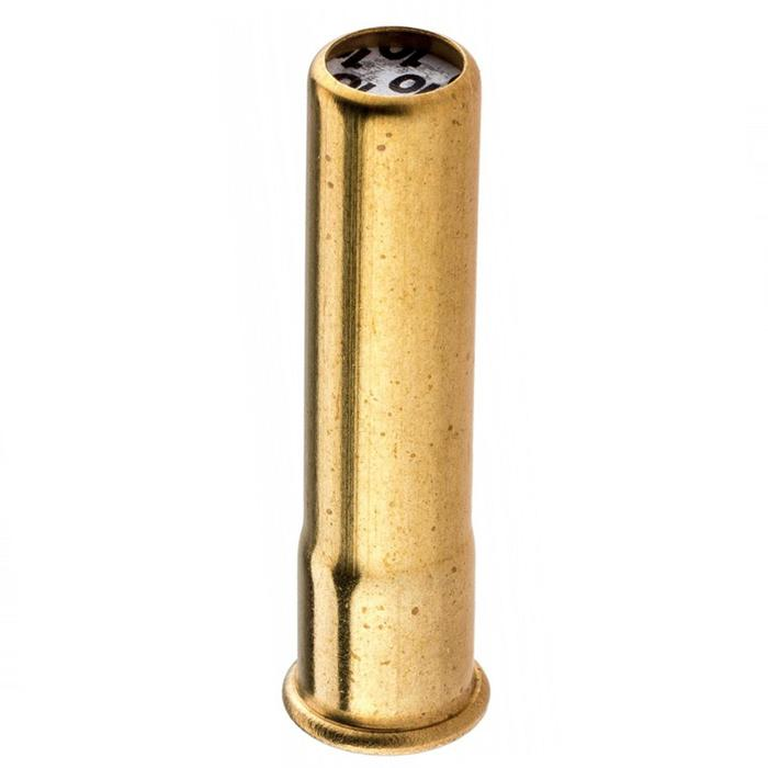 Cartouche 9mm double charge