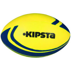 Mini ballon rugby...