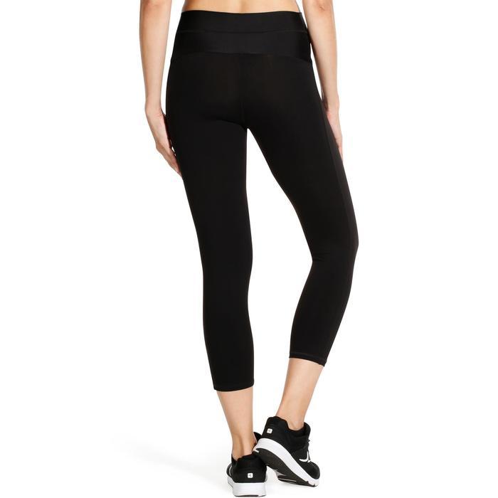 Legging 7/8 SHAPE+ fitness femme imprimé - 1040213