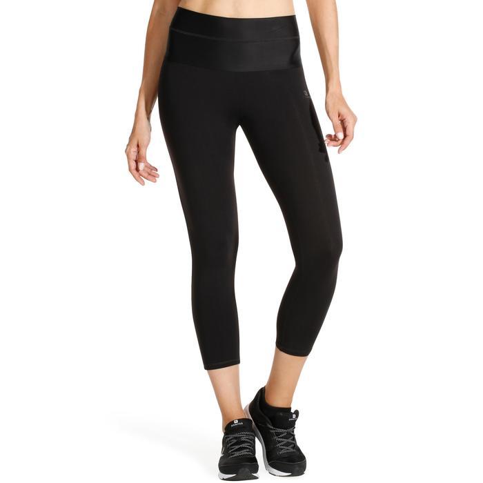 Legging 7/8 SHAPE+ fitness femme imprimé - 1040236