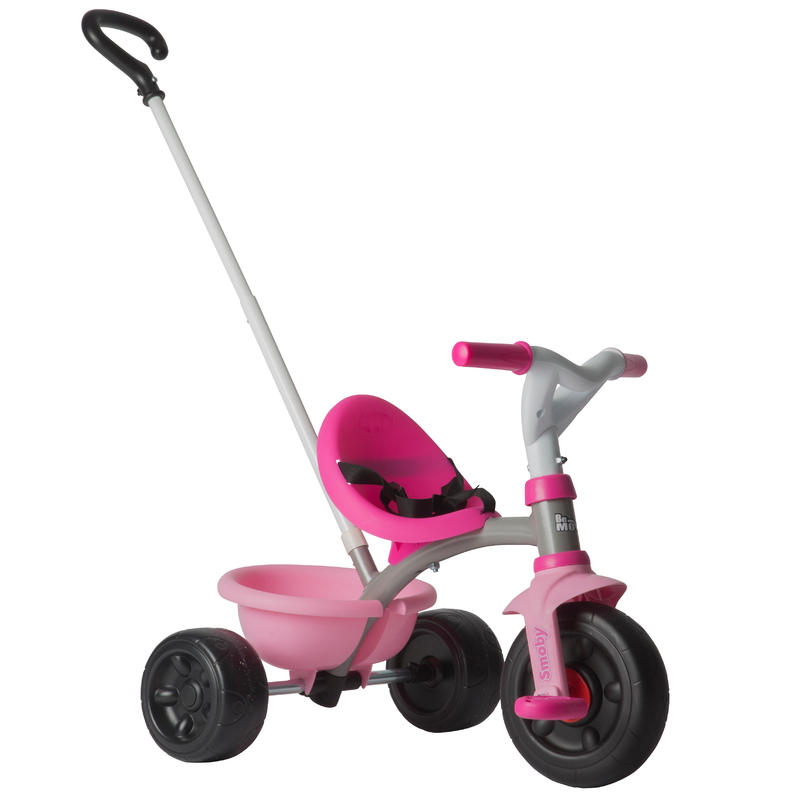Be Move Kids' Tricycle - Pink