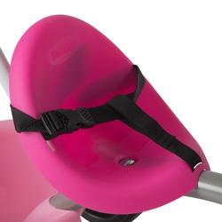 Driewieler kinderen Be Move Smoby roze