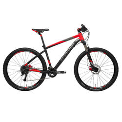 "MTB ROCKRIDER 560 27.5"" SRAM 2x10-speed mountainbike"