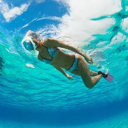 Snorkelvinnen 520 voor volwassenen - 1042063