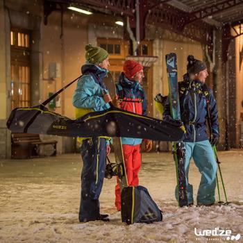 雙板滑雪板背帶