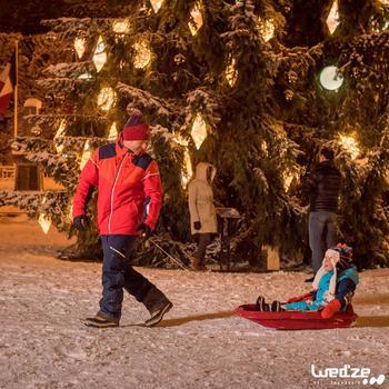 Veste ski homme Slide 700 - 1042218