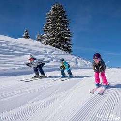 Heren skibroek Slide 700 - 1042233