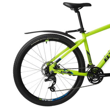 Garde-boue arrière pour vélo de montagne 700