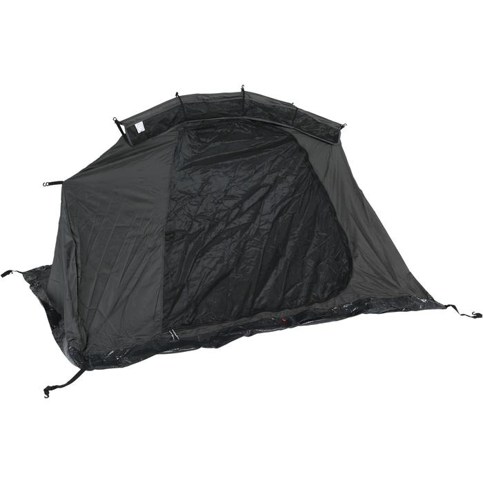 Slaapcompartiment voor Quechua-tent T6.3 XL Air C - 1042388