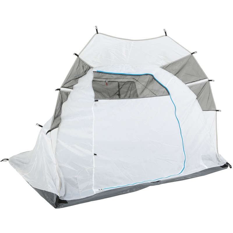 SPARE PARTS FAMILY/BASE CAMP TENTS Camping - Arpenaz 4.2 Tent Room QUECHUA - Tent Spares and Repair