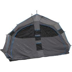BINNENTENT VOOR QUECHUA-TENT AIR SECONDS FAMILY 4.2 XL/6.3 XL